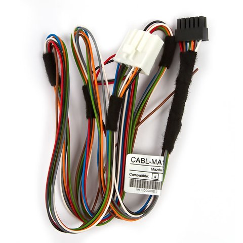 Автомобильный iPod/USB/Bluetooth адаптер Dension Gateway Lite BT для Mazda (GBL2MA1) Превью 3