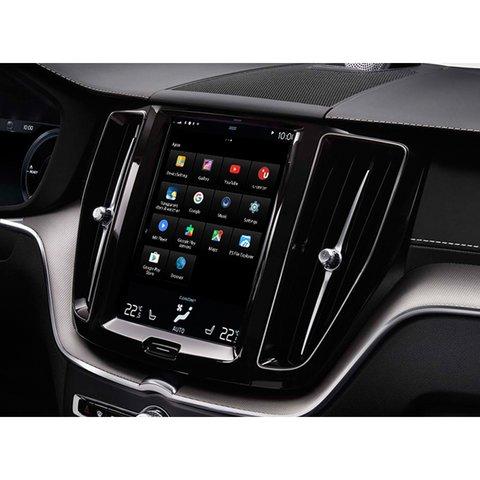 Навигационный блок A-LINK на Android для Volvo с системой Sensus Infotainment Превью 1