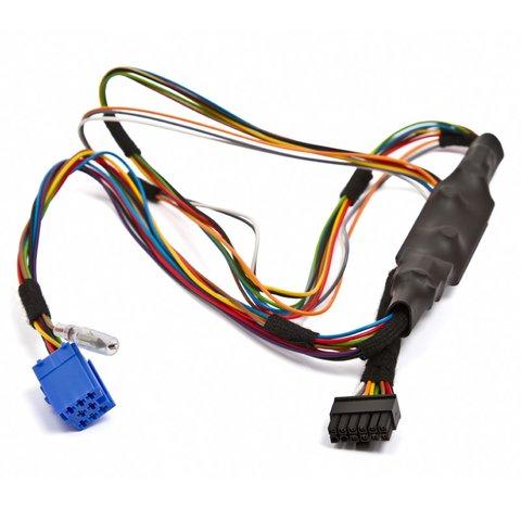 Автомобильный  iPod/USB/Bluetooth адаптер Dension Gateway Lite BT для Renault (GBL2RE8) Превью 4