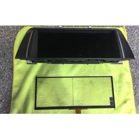 """10.2"""" Capacitive Touch Screen for BMW F01, F07, F10, F12, F15 Preview 5"""