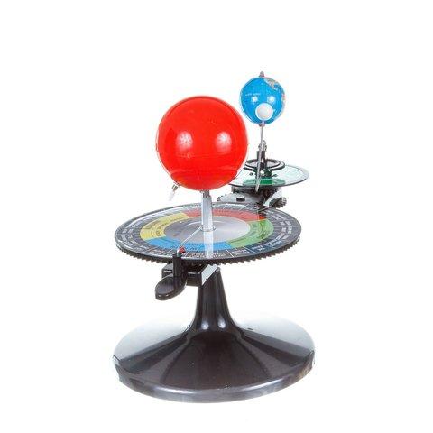 STEAM-конструктор Теллурий ArTeC (модель Солнце-Земля-Луна)
