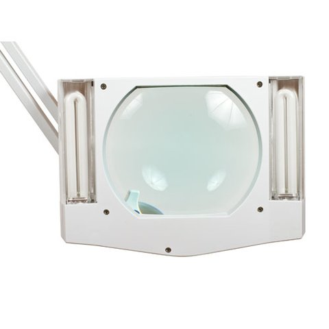 8 Diopter Magnifying Lamp 8069W (220V) Preview 2