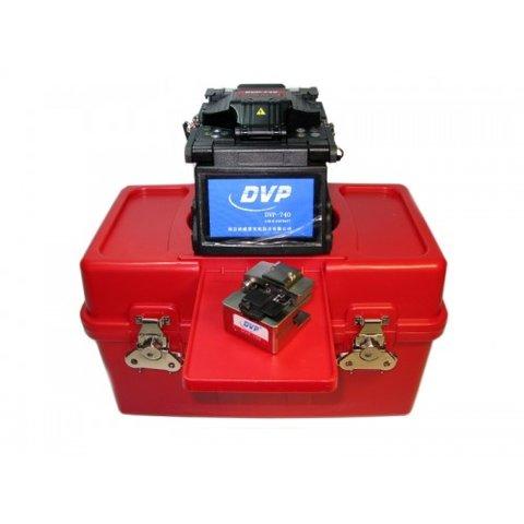 Fusion Splicer DVP-740 Preview 7