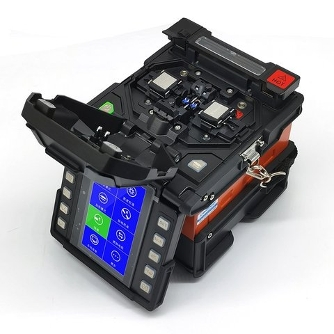 Fusion Splicer Comway C6S Preview 8